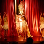 Buddha-Bar Marrakesch