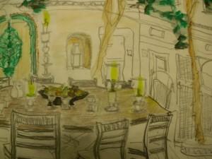Bild Tisch
