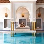 Hotel Mamounia in Marrakesch