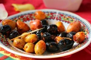Essen Marrakesch