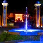 Mit dem Riad La Maison Nomade in das Casino Marrakesch