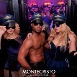 Disco-Bistro-Sisha+Loungebar-Musikband im MonteCristo Marrakesch
