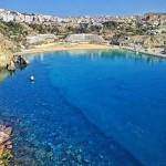 Al Hoceima am Mittelmeer in Marokko