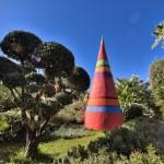 Ausflug mit dem Riad La Maison Nomade zum Animagarten in Marrakesch