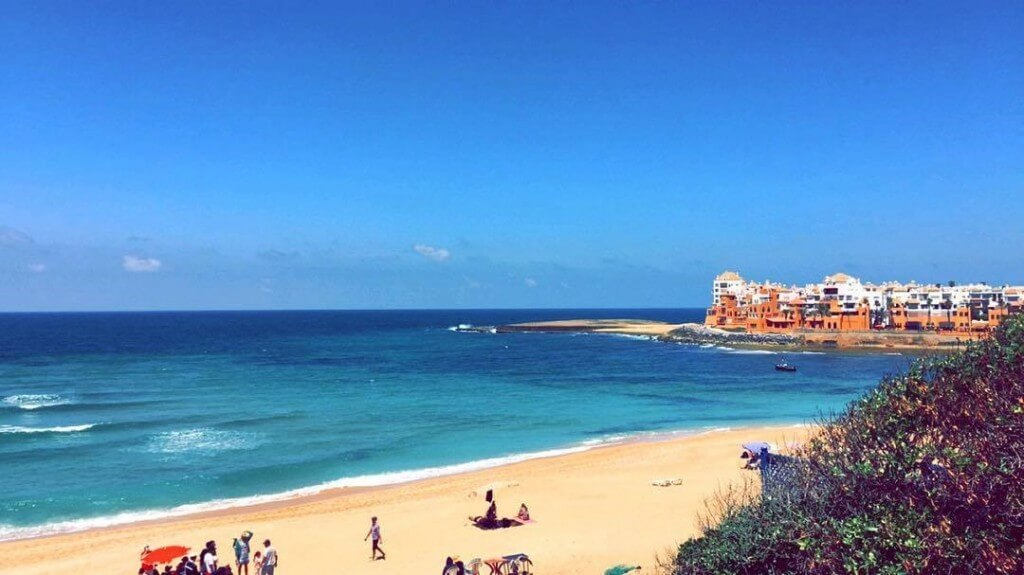 bouznika-beach-bei-rabat