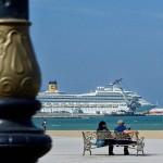 Corniche Playa Tanger