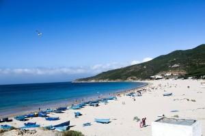 Dalia Beach bei Tanger