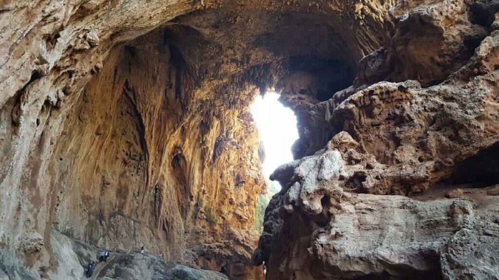 Mit dem Riad La Maison Nomade zur Felsbrücke Imi-n-Ifri
