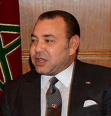 mohammed-VI-koenig-von-marokko