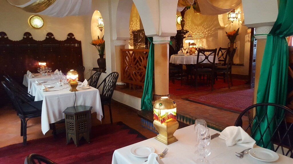 Rick´s Cafe Casablanca