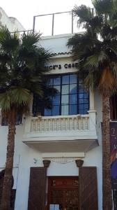 Mit dem Riad La Maison Nomade nach Casablanca in Rick´s Cafe