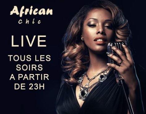 africanchic