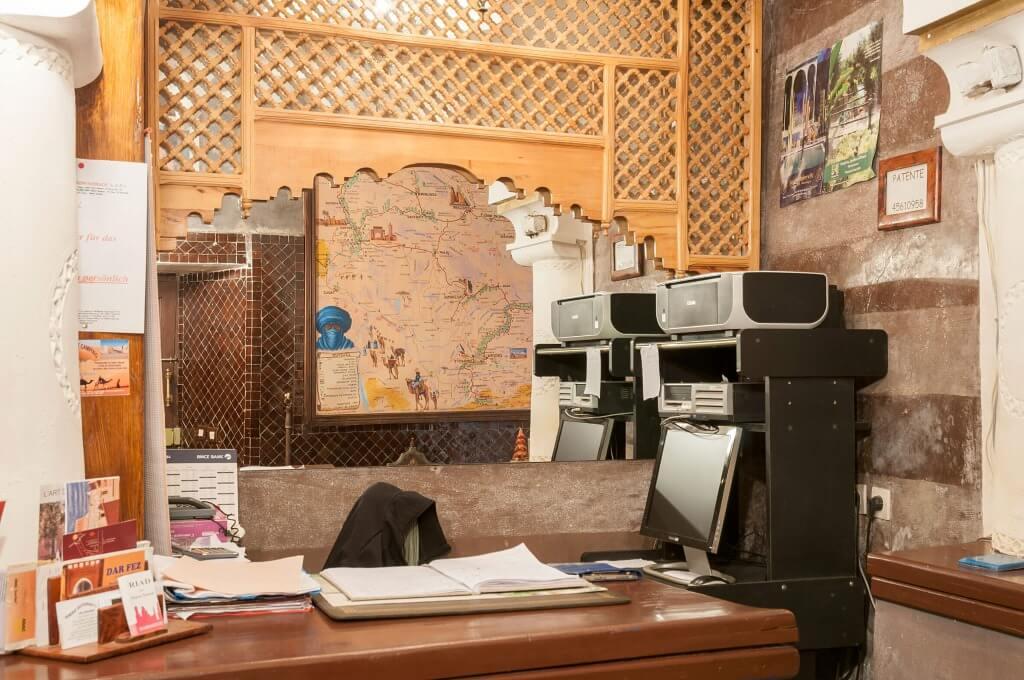 Hotel in Marrakesch - Riad in Marrakesch | La Maison Nomade
