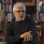 André Heller in seiner neuen Heimat Marrakesch