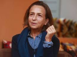 Patricia Kahane