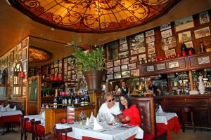 Geheimtipps Marrakesch vom Hotel La Maison Nomade