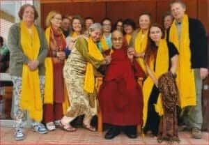 Gruppe-Dalai-Lama-Marrakesch